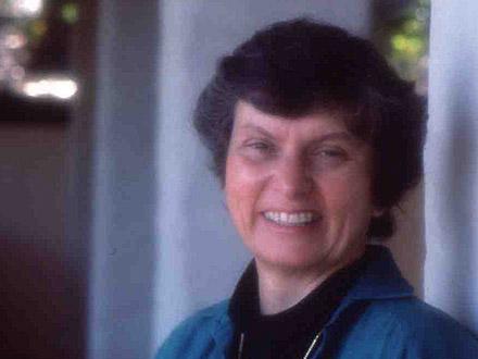 Anne Firth Murray, 1991