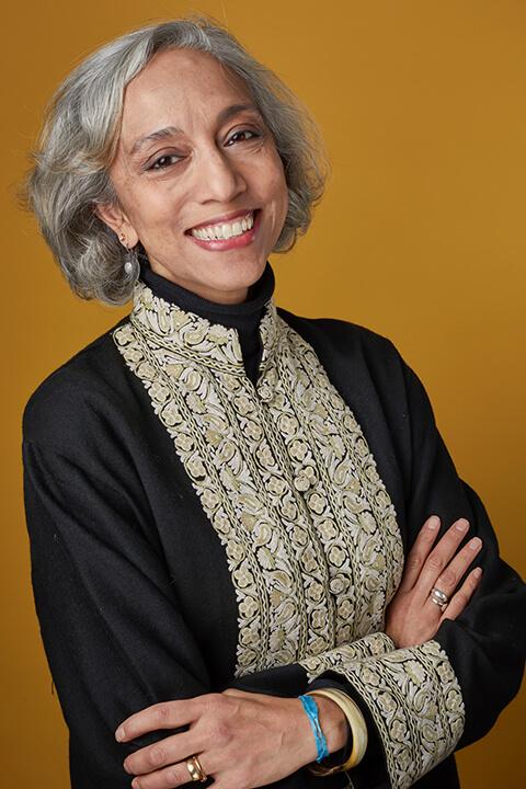Kavita N. Ramdas