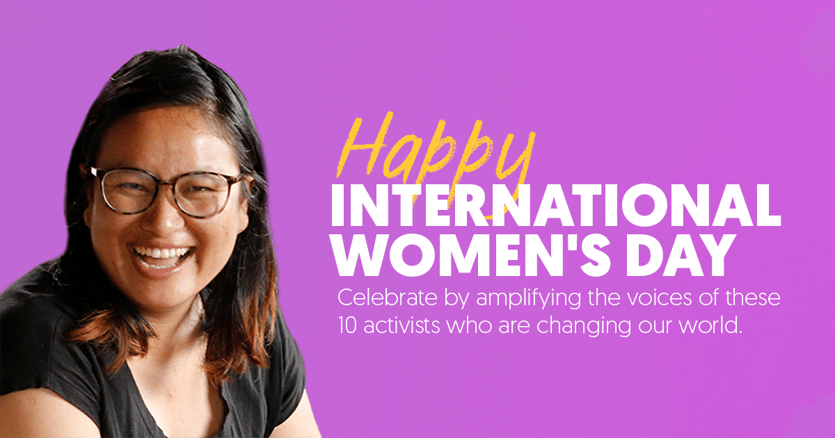 10 Inspiring Quotes For International Womens Day