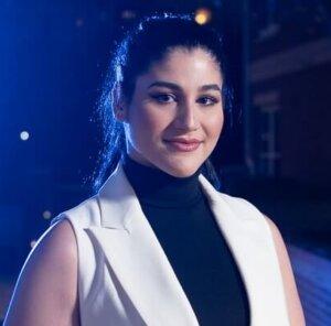 Photo of Donya Nassar