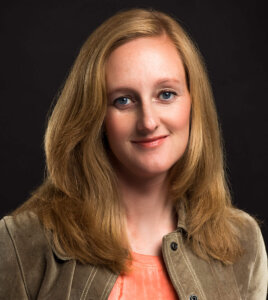 Photo of Theresa Preston Warner